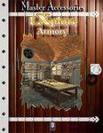 RPG Item: EXplore: Armory