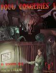 RPG Item: Ken Writes About Stuff 1-Bonus: Hideous Creatures: Foul Congeries I
