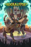 RPG Item: Rockalypse