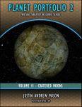 RPG Item: Planet Portfolio 2: Volume 2 - Cratered Moons