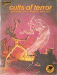 RPG Item: Cults of Terror