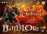 Board Game: BattleLore: Code of Chivalry