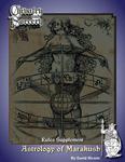 RPG Item: Astrology of Marakush