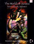RPG Item: The World of Juravia Sourcebook: Volume 1