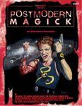 RPG Item: Postmodern Magick