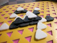 Board Game: Lazo
