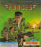 Video Game: Special Forces (1992)