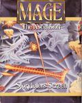 RPG Item: Mage: The Ascension Storytellers Screen