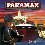 Board Game: Panamax
