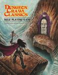 RPG Item: Dungeon Crawl Classics Role Playing Game