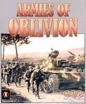 Board Game: Armies of Oblivion: ASL Module 12