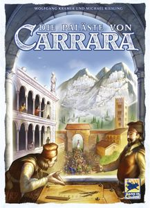 Image result for carrara board game