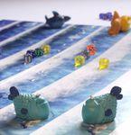 Board Game: Poseidon's Kingdom
