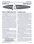 RPG Item: Starship Aldo