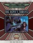 RPG Item: Daring Tales of Adventure 13: The Devil's Chalice
