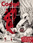 Issue: Codex: Screams