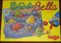 Board Game: Boa Bella
