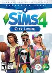 Video Game: The Sims 4 - City Living