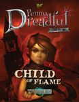 RPG Item: Penny Dreadful One Shot: Child of Flame