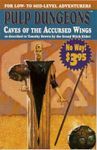 RPG Item: S2 A3: Caves of the Accursed Wings