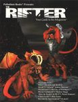 Issue: The Rifter (Issue 46 - Apr 2009)