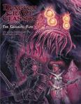 RPG Item: DCC #077: The Croaking Fane