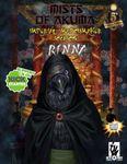 RPG Item: Mists of Akuma Imperial Matchmaker Iconics: Rinna