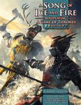RPG Item: A Song of Ice and Fire Roleplaying: A Game of Thrones Edition