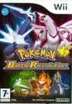 Video Game: Pokémon Battle Revolution