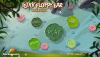 Video Game: Teddy Floppy Ear - Kayaking