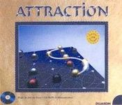 Board Game: Attraction