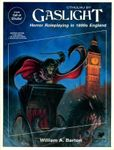 RPG Item: Cthulhu by Gaslight (2nd Edition)