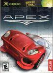 Video Game: Apex