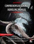 RPG Item: Comprehensive Animal Handling Manual