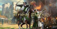 Video Game: Tribal Wars
