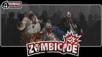 In guild Brains !! Zombie Gaming - All the time.