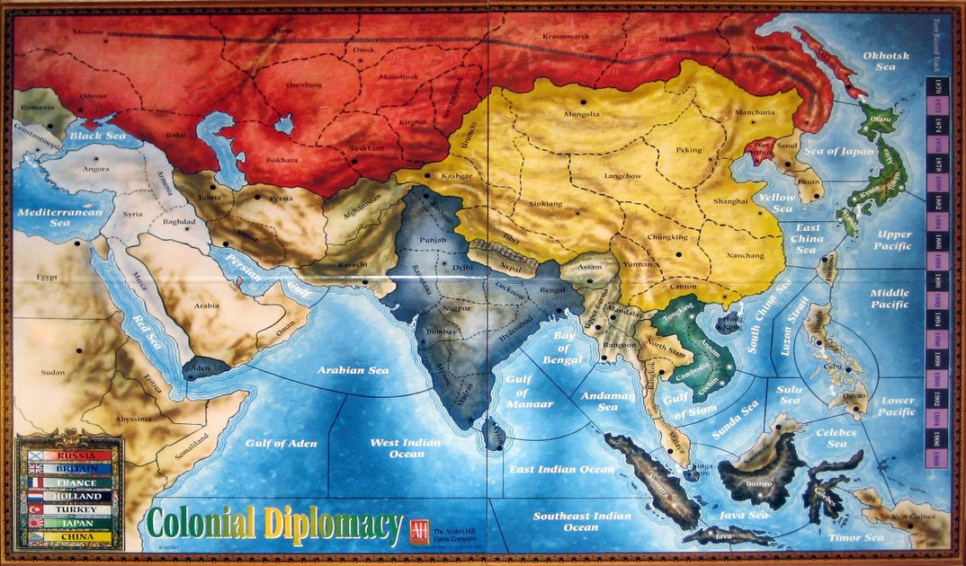 an analysis of diplomacy a strategy board game Reviews, tips, game rules, videos and links to the best board games, tabletop and card games games deals diplomacy board game price: $16499 diplomacy by.