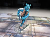 Board Game: Star Wars: Imperial Assault – Greedo Villain Pack