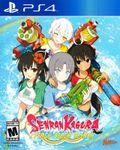 Video Game: Senran Kagura: Peach Beach Splash