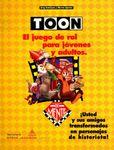 RPG Item: Toon