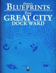 RPG Item: 0one's Blueprints: The Great City, Dock Ward