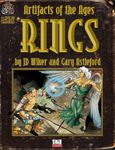 RPG Item: Artifacts of the Ages: Rings