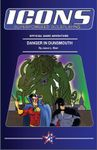 RPG Item: Danger In Dunsmouth