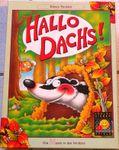 Board Game: Hallo Dachs!