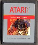 Video Game: RealSports Football