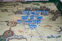 Day 1, 1PM: Holding Seminary Ridge
