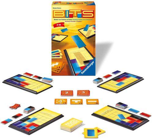 Board Game: BITS Mitbringspiel