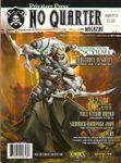 Issue: No Quarter (Issue 25 - Jul 2009)