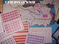 Board Game: Origins of World War II
