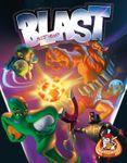 Board Game: Blast